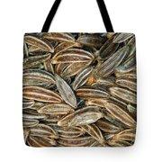 Caraway Seeds Tote Bag