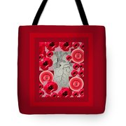 Carazon2 By Beth Valory And Julia Woodman Tote Bag