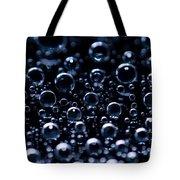 Carbonated Tote Bag