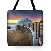 Carcavelosbeach - Portugal Tote Bag