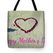 Card For Mothers Day Tote Bag