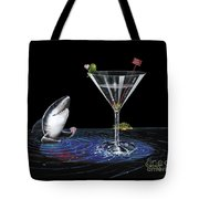 Card Shark Tote Bag
