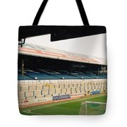 Cardiff - Ninian Park - East Stand Railway Side 5 - March 2004 Tote Bag