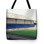 Cardiff - Ninian Park - North Stand 2 - August 1993 Tote Bag