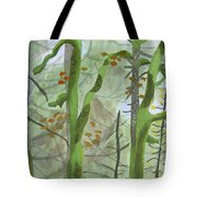 Cardwell Hill Forest Tote Bag