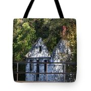 Caretakers House Tote Bag