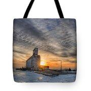 Cargill In The Sun Flare Tote Bag