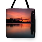 Cargill Superior Twilight No 1 Tote Bag