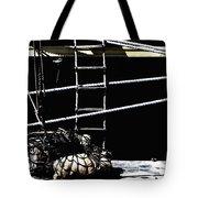 Cargo Loading Tote Bag