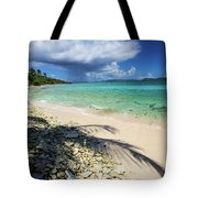 Caribbean Afternoon Tote Bag