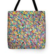 Caribbean Jazz Project Tote Bag