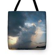 Caribbean Skies And Light 1 Tote Bag