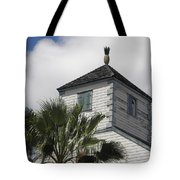 St. Maarten Welcome Tote Bag