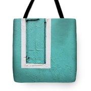 Caribbean Window Tote Bag