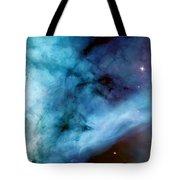 Carina Nebula #5 Tote Bag
