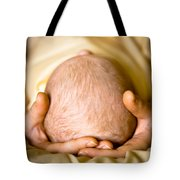 Caring Mother Tote Bag