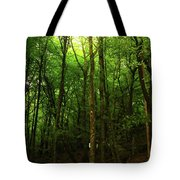 Carins Hill Co Sligo Ireland Tote Bag