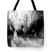 Carlsbad Cavern Walkway Tote Bag