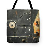 Carlton 10 - Firedoor Detail Tote Bag