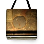 Carlton 15 - Square Circle Tote Bag