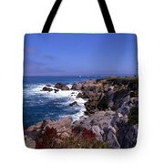 Carmel-by-the-sea Tote Bag