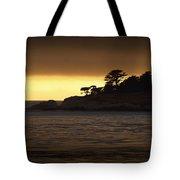 Carmel Sunset Tote Bag