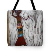 Carmen - Tile Tote Bag