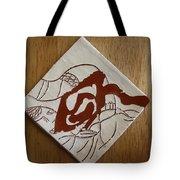 Carmen- Tile Tote Bag