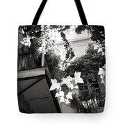 Carmen Valencia Courtyard Tote Bag