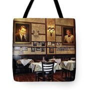 Carmines Tote Bag by Wayne Gill