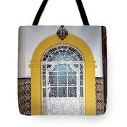 Carmona Door 3 Tote Bag