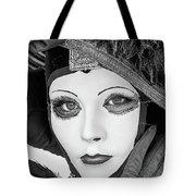 Carnavale Time Tote Bag