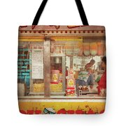Carnival - The Candy Shack Tote Bag