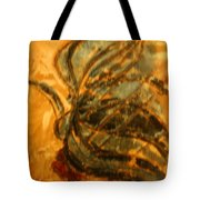 Carnival Over - Tile Tote Bag