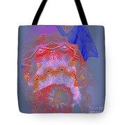 Carnival Abstract 3 Tote Bag