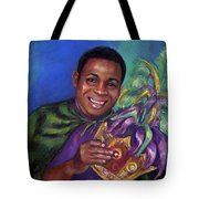 Carnival Time Tote Bag
