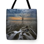 Carolina Lowcountry Tote Bag