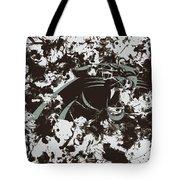 Carolina Panthers 1a Tote Bag