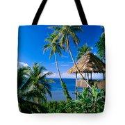 Caroline Islands, Pohnpei Tote Bag
