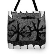 Carols Vampire Tote Bag
