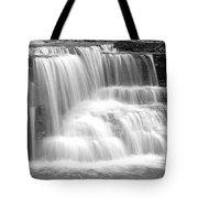 Caron Falls Tote Bag