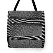 Carpark Tote Bag
