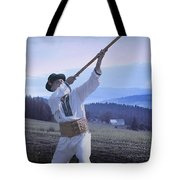 Carpathian Highlander Tote Bag