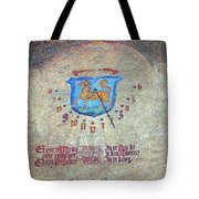 Carpe Diem I Tote Bag
