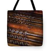 Carpentry - Tool - Archimedes Little Helper  Tote Bag