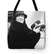 Carrie Phillips (1873-1960) Tote Bag