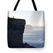 Carried Away By The Moment Tote Bag