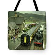 Carrog Standard Tote Bag