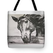 Carrot? Tote Bag