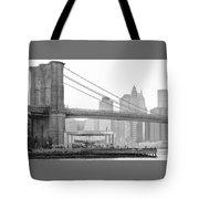 Carrousel Tote Bag